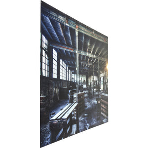 Picture Glass Factory 100x150cm