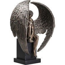 Load image into Gallery viewer, Deco Object Nude Sad Angel: different sizes available