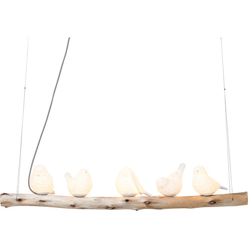 Hang Lamp Dining Vogels