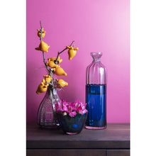 Load image into Gallery viewer, Vase Bicolore Acqua Bottle 44cm