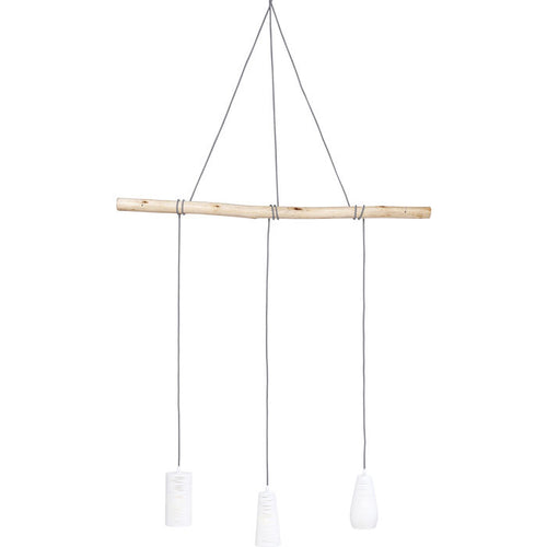 Hang Lamp Dining Punti Drie