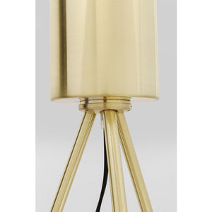 Floor Lamp Tripod Pear 160cm