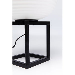 Table Lamp Frame Ball
