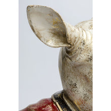 Load image into Gallery viewer, Deco Object Bust Sir Rhino 58cm
