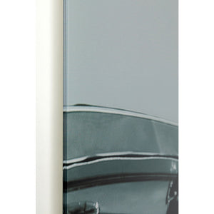 Picture Glass Triptychon Oldtimer Back 160x240cm (3/Set)