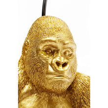 Load image into Gallery viewer, Table Lamp Monkey Gorilla