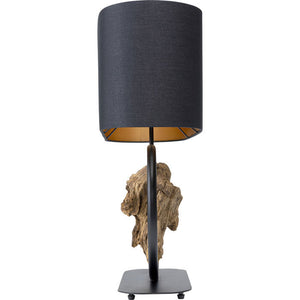 Table Lamp Nature Circle