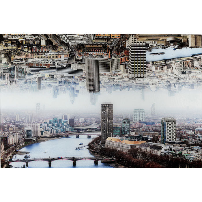 Picture Glass London Double 120x80