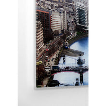 Load image into Gallery viewer, Picture Glass London Double 120x80