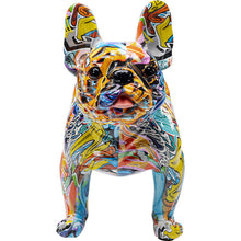 Load image into Gallery viewer, Deco Figure Bully Bulldog