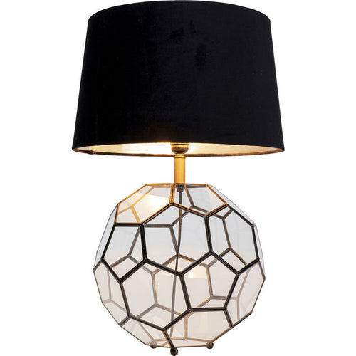 Lampe de Table Cubic