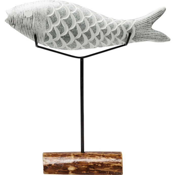 Deco Object Pesce Ornament