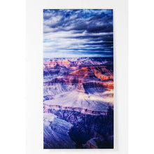 Load image into Gallery viewer, Picture Glass Triptychon Grand Canyon 160x240cm (3/Set)
