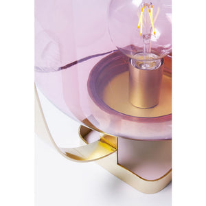 Table Lamp Jupiter: Different colors available