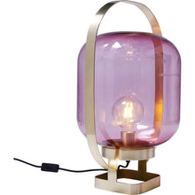 Load image into Gallery viewer, Table Lamp Jupiter: Different colors available