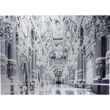 Load image into Gallery viewer, Picture Glass Metallic Versailles 120x180cm