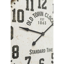 Load image into Gallery viewer, Wall Clock Old Town Clocks Ø100cm