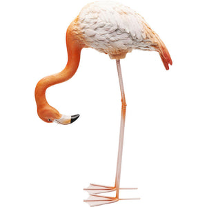 Deco Object Flamingo Road 58 cm