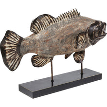 Load image into Gallery viewer, Deco Object Pescado