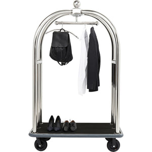 VIP Baggage Trolley Vegas: different colors available