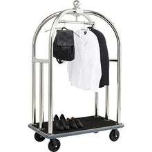 Load image into Gallery viewer, VIP Baggage Trolley Vegas: different colors available