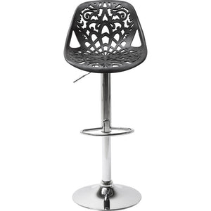 Set of 2 Bar stools Ornament: different colors available