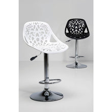 Load image into Gallery viewer, Set of 2 Bar stools Ornament: different colors available
