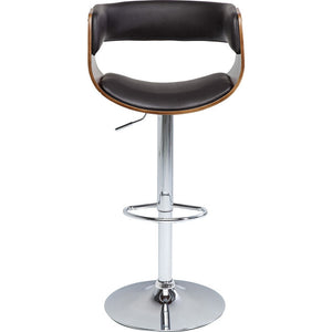 Bar Stool Manhattan Wood