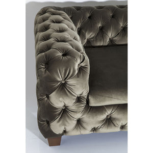 Sofa Desire 3-Seater: different colors available