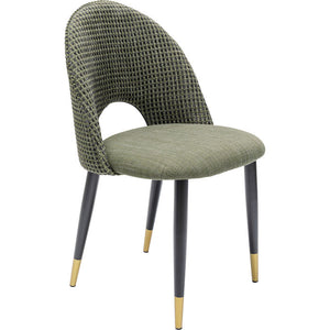 Set of 2 Chairs Hudson: different colors available