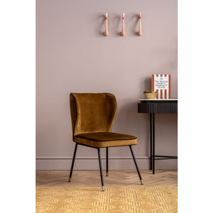 Set of 2 Chairs Irina