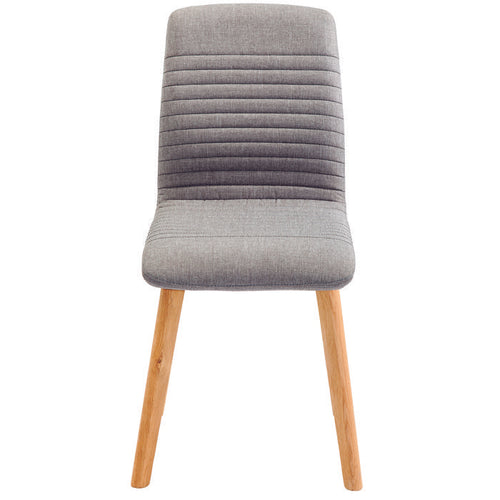 Set of 2 Chairs Lara: different colors available
