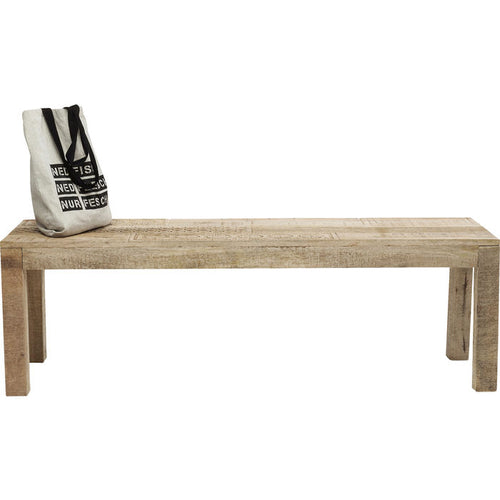 Bench Puro: different sizes available