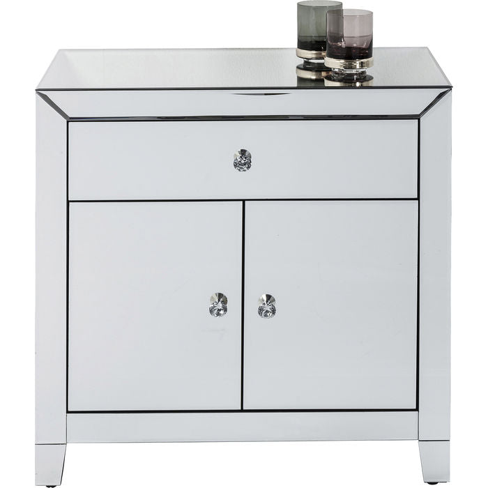 Dresser Luxury 2 Doors 1 Drawer