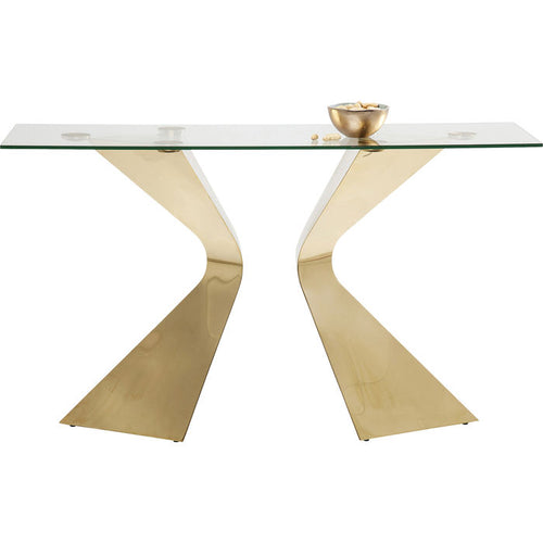 Console Table Gloria: different colors available
