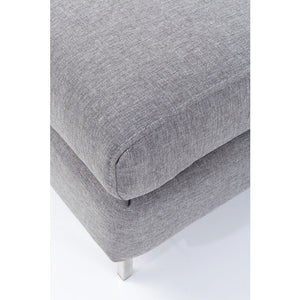 Corner Sofa Gianni: different colors, materials & sizes available