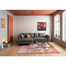 Load image into Gallery viewer, Corner Sofa Gianni: different colors, materials & sizes available