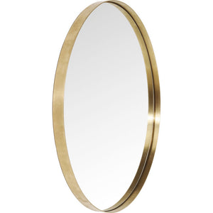 Mirror Curve Round: different sizes and colors available