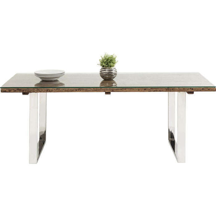 Table Rustico 200x90cm