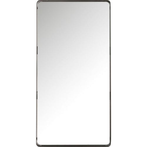 Mirror Ombra Soft Black: different sizes available