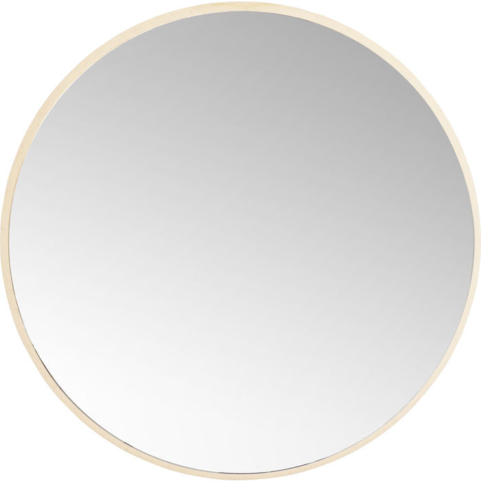 Mirror Jetset Ø73cm: different colors available