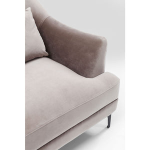 Sofa Proud 3-Seater: different colors available