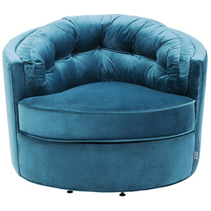Swivel Chair Music Hall: different colors available