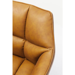 Chair with Armrest Thinktank: different colors and materials available