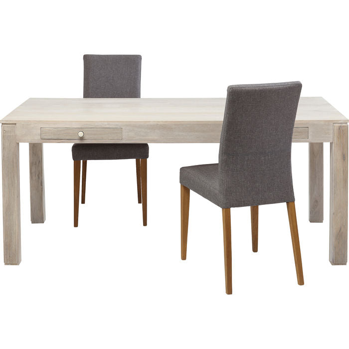 Table Linear 180x90cm