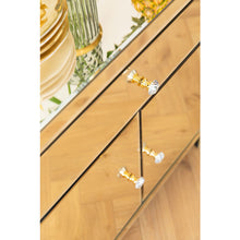 Load image into Gallery viewer, Dresser Luxury 2 Doors 1 Drawer