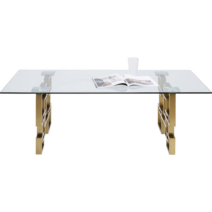 Coffee Table Boulevard 140x70cm