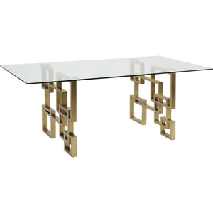 Table Boulevard 200x100cm