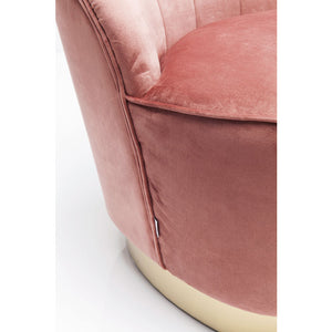 Armchair Cherry: different colors available