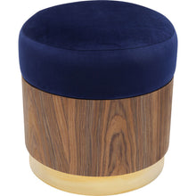 Load image into Gallery viewer, Stool Lilly Ø39 cm: different colors available